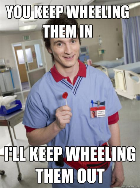 Scrubs Meme - scrubs janitor meme www imgkid com the image kid has it