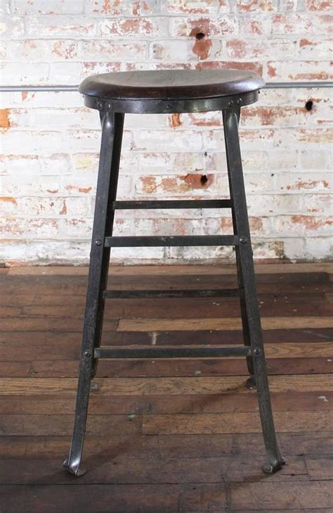 Rustic Wood And Iron Bar Stools by Stools Design Outstanding Iron And Wood Bar Stools Rustic