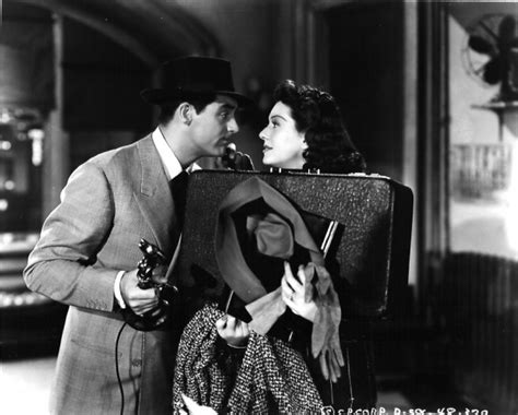 themes in his girl friday a mighty torrent of news scripting news