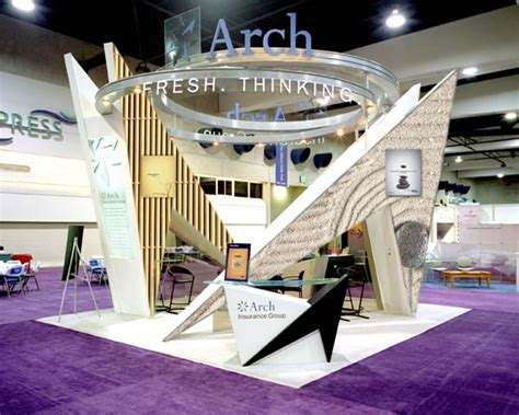 Banner Design Ideas 5 ways to make an awesome booth design endless events