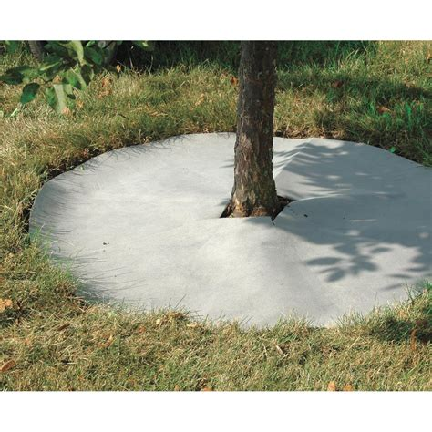 Landscape Fabric Tree Roots Tree Ring Barrier Gempler S