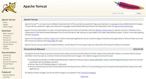 tutorial tomcat linux apache tomcat 7 linux