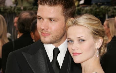 ryan phillippe and reese witherspoon movie reese witherspoon blames ryan phillippe divorce for her