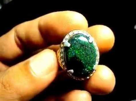 Batu Akik Matrix Opal Iga835 batu akik black opal matrix hdr
