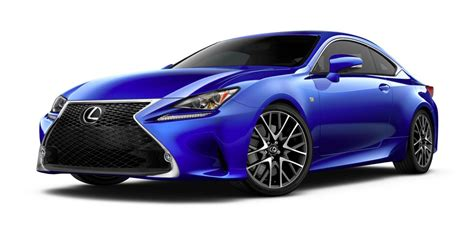 Lexus Paint Colors What You Didn T Know Autoevolution