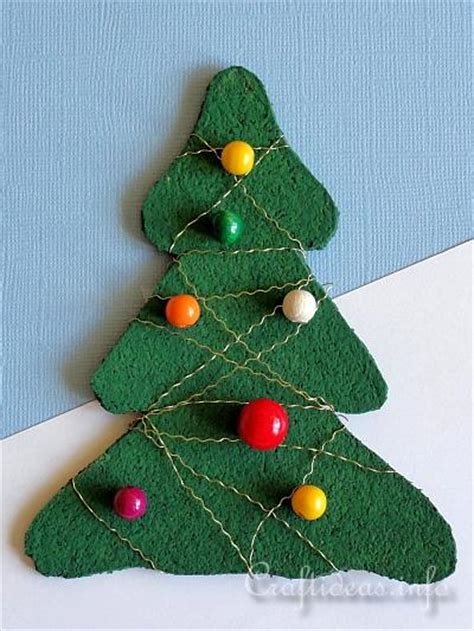 christmas cork idea images free craft project cork tree