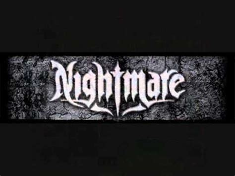testo nightmare crown nightmare musica e
