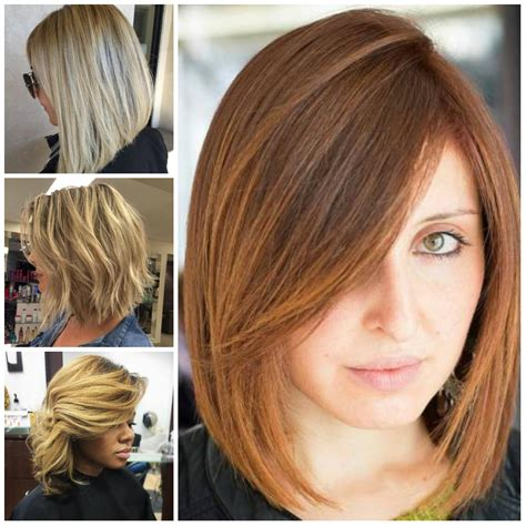 medium bob hairstyles 2017 chic medium length hair for 2017 2017 haircuts