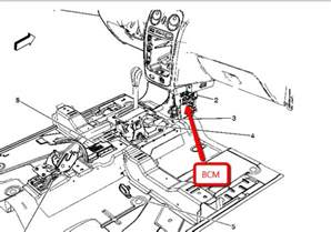 chevrolet malibu module location 03 get free image about wiring diagram