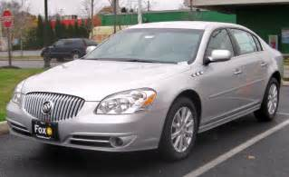 Buick Lucerne 2009 Luxury Fast Cars Wallpapers 2010 Buick Lucerne Cx