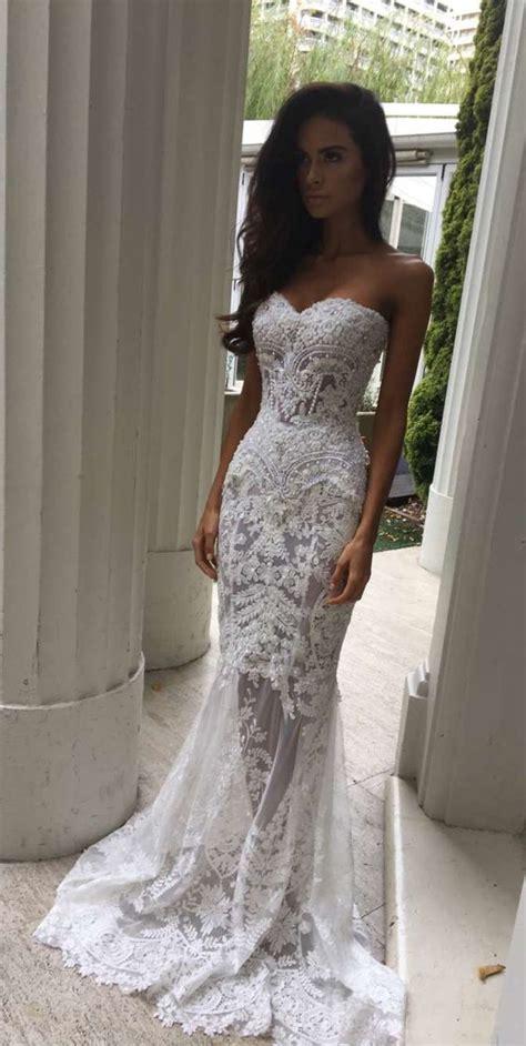 white lace wedding dresses charming white lace wedding dress s sweetheart bridal