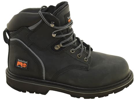 timberland pro s pit steel toe work boots 33032