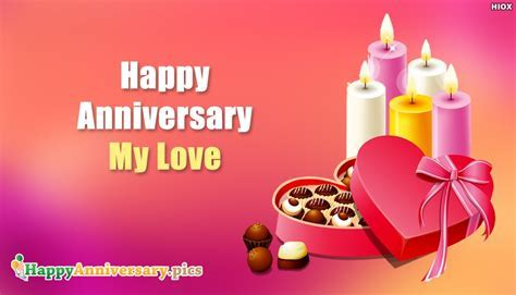 Happy Anniversary Wishes Images for Husband