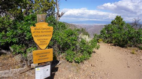 black canyon camping   campgrounds  dispersed