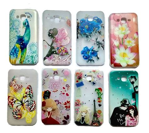 Samsung J5 2016 The Beatles Wallpaper Cover Casing Hardcase fancy studded soft back cover for samsung