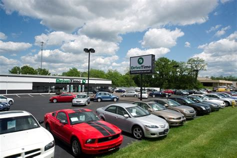 Drive Time cincinnati used car dealerships drivetime fairfield 3098792
