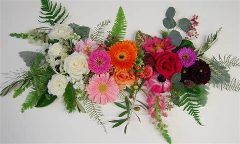 Local Florist Wedding Flowers the flower cupboard local florist wedding flowers