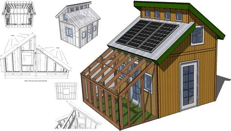 Tiny Eco House Plans Off The Grid Sustainable Tiny Houses Plans For Eco Houses