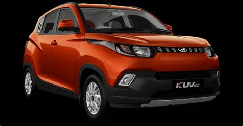 mahindra price in mumbai mahindra kuv100 csd price in india mumbai delhi pune