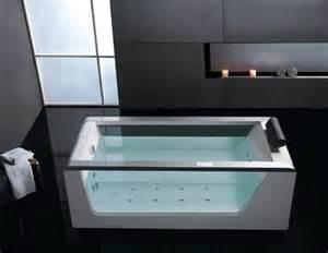 Whirlpool Badewanne Designs Jacuzzi Unique Freestanding Bathtubs Stylish Wood Bathtubs And