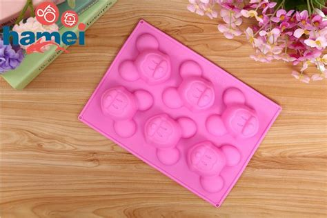 Cetakan Puding Jelly Bahan Silicone silicone 6 mickey jelly puding mold end 7 16 2018 1 15 am