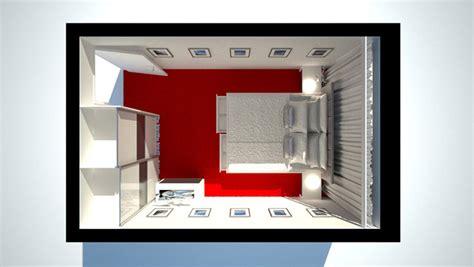 rechteckiges schlafzimmer einrichten bigschool info - Rechteckiges Zimmer Einrichten