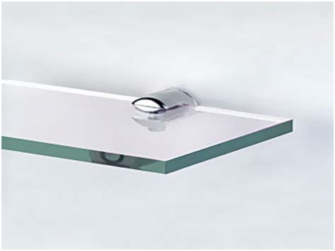 floating glass shelves for bathroom trendy floating shelf glass for amazingly house interior