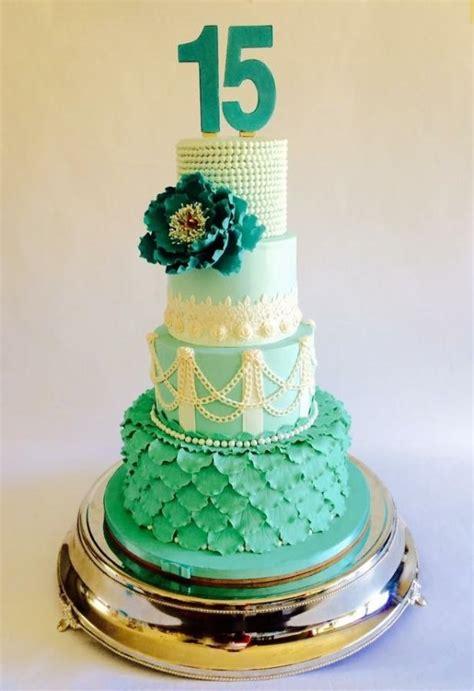 Quinceanera Cakes by Quincea 241 Era Cake Cake By Antonio Balbuena Cakesdecor