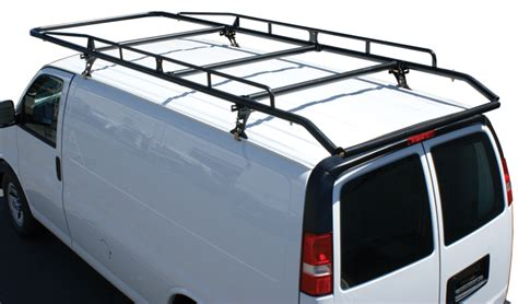 Best Ladder Rack by Roof Rack Thule Railing Rack Terry S Toppers
