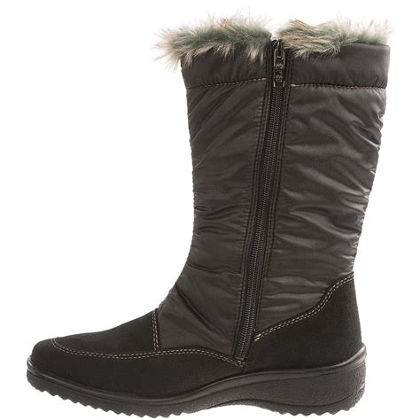 boots for snow ara marla tex 174 snow boots for 8005c save 67