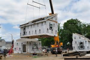 Custom Prefab Home advice on modular delivery and set from the homestore com blog
