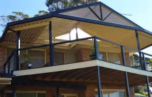 Flat Roof Sunroom All Seasons Patios Home Addition Gable Roof Pitched