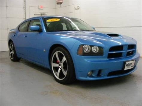 dodge charger srt8 bee specs 2008 dodge charger srt 8 bee data info and specs