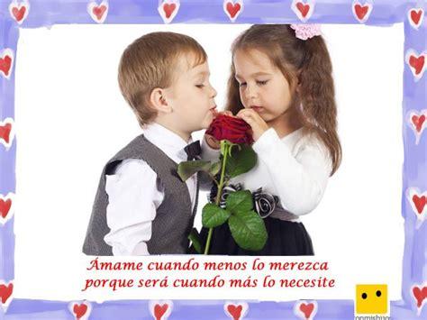 imagenes de amor para niños im 225 genes de ni 241 os felices jugando y con frases tiernas