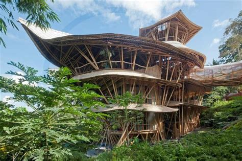 eco design indonesia meet the woman building stunning sustainable homes from