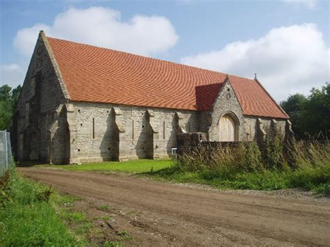 Tilth Barn tithe barn pilton