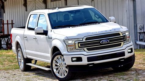 2019 Ford 150 Truck by 2019 Ford F150 Mpg Rating Performance Ford Of Clinton