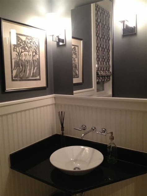 Arts And Crafts Style Kitchen Cabinets awe inspiring unique powder room vanities with modern wall
