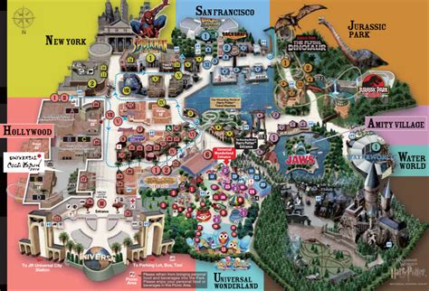 E Ticket Universal Studio Japan 10 tips and tricks when visiting universal studios japan
