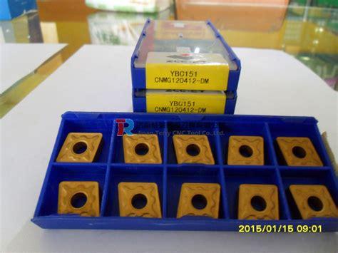 Insert Rckt12t4mo Pm Ybg202 Box Zccct Lathe Cutting Insert Apkt11t308 Pm Ybg202 Ybg302 For