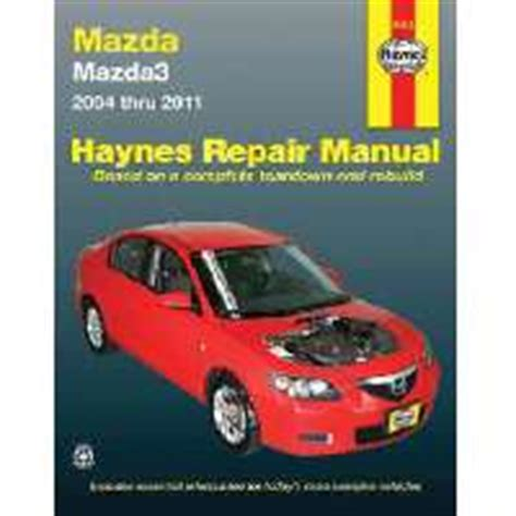 service manual hayes car manuals 2003 mazda miata mx 5 engine control service manual used service