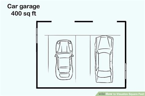 how many square feet is a 3 car garage how many square feet is a 3 car garage 3 ways to visualize