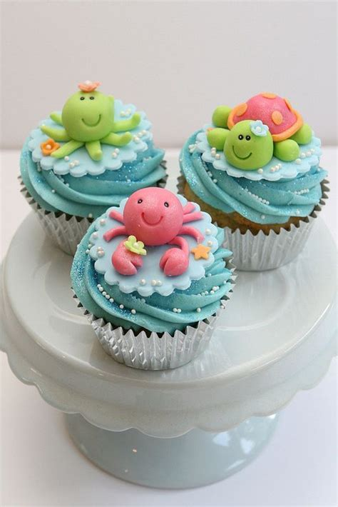 cupcake themed baby shower decorations best 25 baby shower cupcakes ideas on