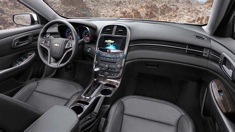Chevy Malibu 2014 Interior by 2015 Chevrolet Malibu Review Prices Specs