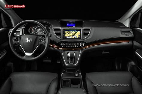 Honda Crv 2 0 L At Mt 2017 honda cr v exl 2 0 4x4 at 2016 ficha t 233 cnica