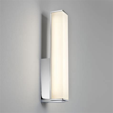 bathroom wall lighting uk astro lighting 7161 karla led ip44 bathroom wall light