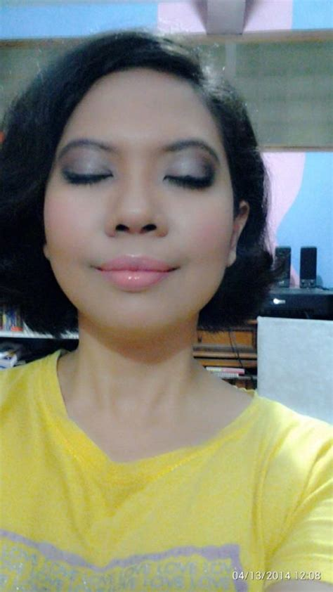 Make Up Beautistyle decay l ve on a capsule