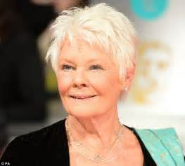 judi dench hairstyle front and back of head judy dench hairstyle front and back apexwallpapers com