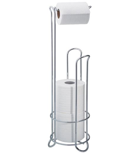 toilet paper stand toilet paper holder stand chrome in toilet paper stands