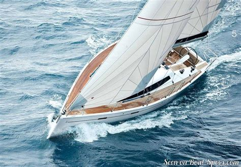 sailboat draft dehler 38 shoal draft sailboat specifications and details